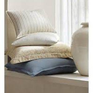 Ralph Lauren Home Bedding - Ralph Lauren Linen Euro Sham Madalena Wetherly